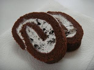 ロールケーキ0709