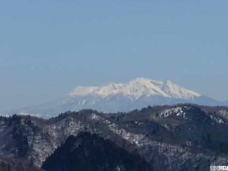 Dolfy御嶽山