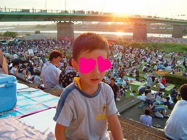 花火大会2008.7_1