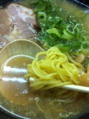 らーめん無双麺110207