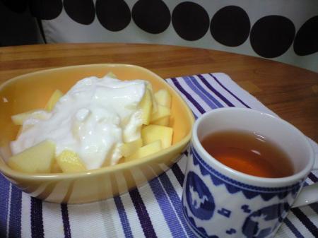 栗の紅茶4