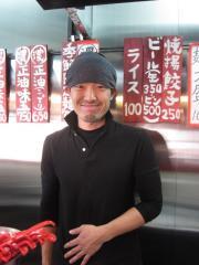 麺一盃[四] ~【季節限定麺】濃・焙煎味噌~-7