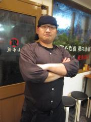 【新店】○寅 麺屋 山本流-6