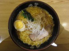 麺屋 田中商店 ~JR大阪三越伊勢丹「大北海道展」~-8