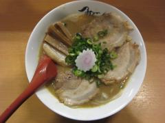 麺や 紡【六】 ~移転のため2月29日で閉店~-4