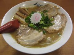 麺や 紡【六】 ~移転のため2月29日で閉店~-3