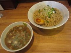 麺匠 四神伝 ~【2月22日~29日限定】とり煮干しつけ麺~-3