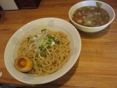 麺匠 四神伝 ~【2月22日~29日限定】とり煮干しつけ麺~-5