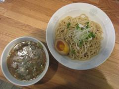 麺匠 四神伝 ~【2月22日~29日限定】とり煮干しつけ麺~-4