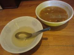 麺匠 四神伝 ~【2月22日~29日限定】とり煮干しつけ麺~-7