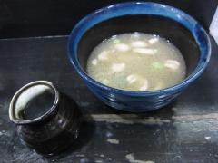 中華そば ○丈【弐五】 ~【裏メニュー】鶏そば~-4
