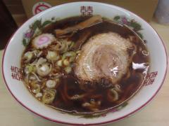 麺屋 大金星-2