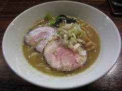 麺や 而今【弐弐】-3