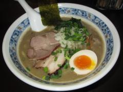 麺処 夏海-4