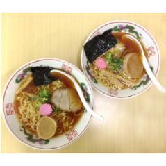 麺's 菜ヶ蔵 ~西武百貨店池袋本店「春の北海道うまいもの会」~-13