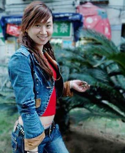 ミス中国で勝ち残ったのは「女性になる途中の人」