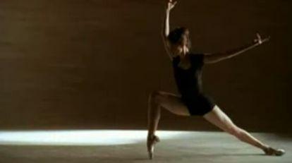 究極に美しいバレエダンス