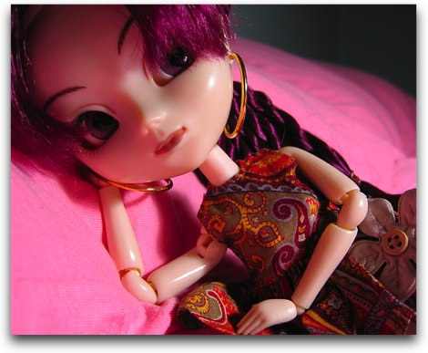 dolls and toys
