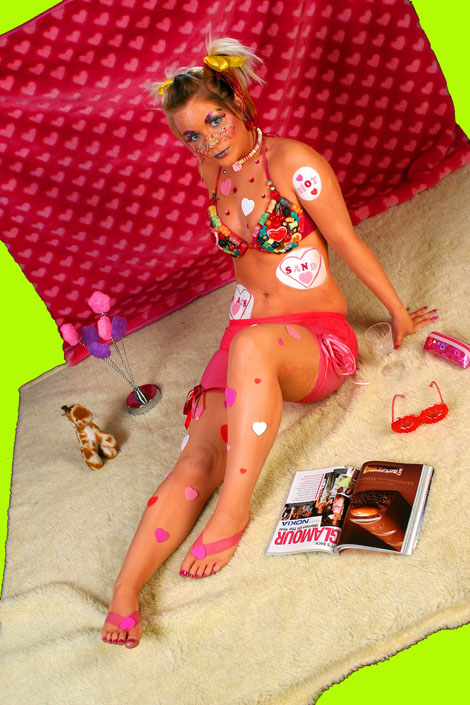 CandyPop Girls Part2