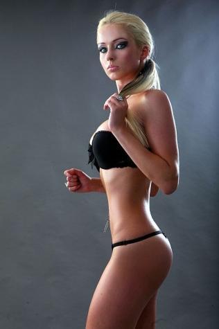 かわいくてSexyなロシア人女性のFlickr