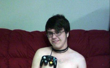 Facebookで最もGeekな人のプロフィール写真