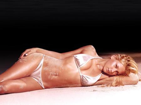 最もSexyな女性アスリートTop25 of 2007