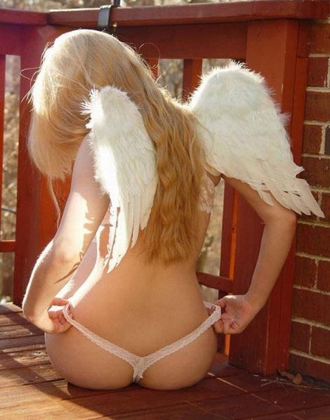 Sexyな天使 Part2