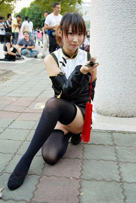 日本のキュートなコスプレイヤーな写真いろいろ
