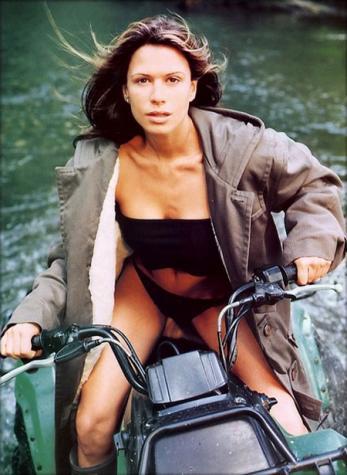 Tomb Raider「ララ・クロフト」のコスプレいろいろ