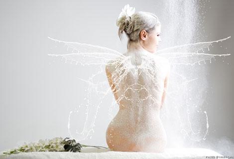 Sexyな天使