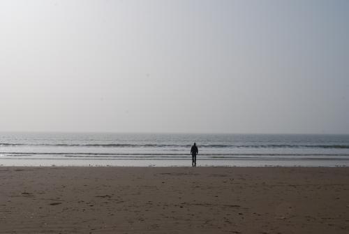 coast in wales