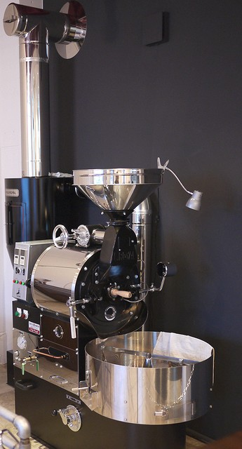 PANDA Coffee Roasters007