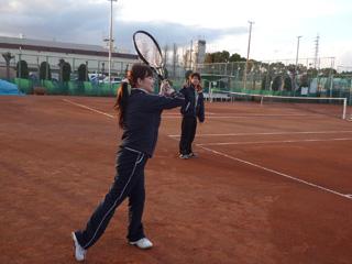 テニス-A