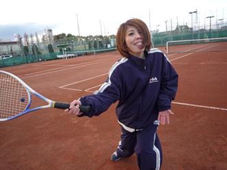 テニス-N
