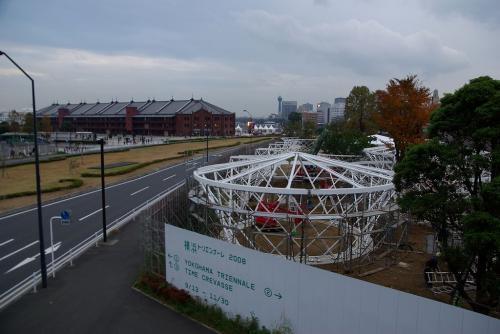 横濱トリエンナーレ2008-1