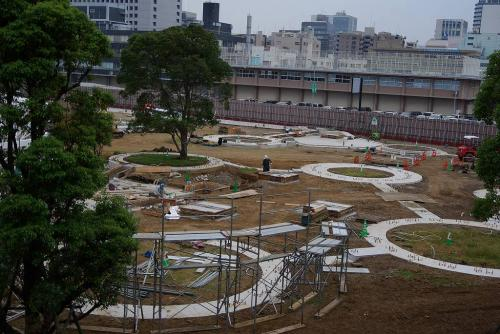 横濱トリエンナーレ2008-3