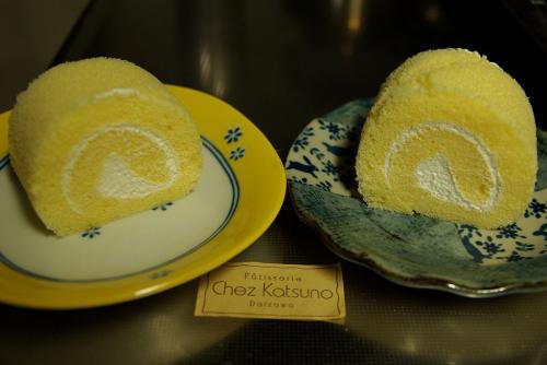 Chez Katsuno たまごロール