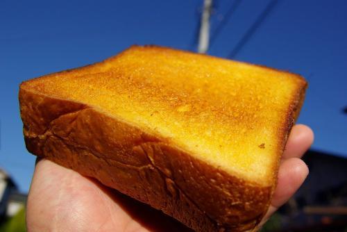 最強で過激な牛乳食パン