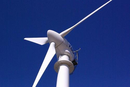 TDU風力発電
