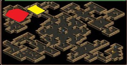 奥の黄と赤ゾーンを利用してましたぁ