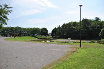 久喜市菖蒲町 「しらさぎ公園」2011_003