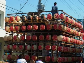 幸手の夏祭り「八坂祭り」2011_002