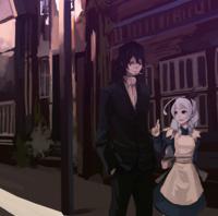 illustration:田倉トヲル