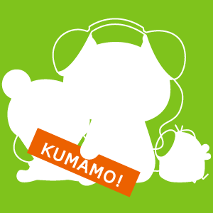 KUMAMO!