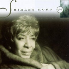 Loving You_Shirley Horn