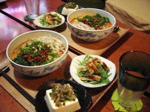坦々麺10