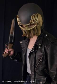 ヘルメット1!