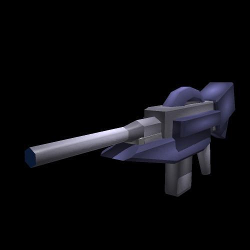 武器パーツ 1