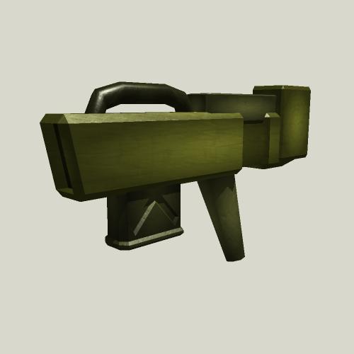 武器パーツ 2