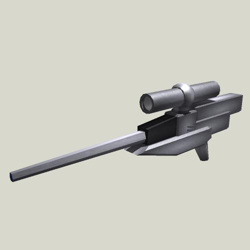 武器パーツ 3